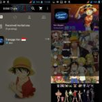 Download Tema One Piece Apk Di Android