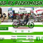 Download Game Drag Bike 201M v2.0 Apk Terbaru 2018