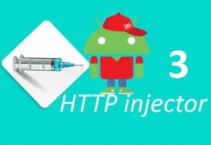 Download Config HTTP Injector 3 Three 2019 - - Sinyal Android