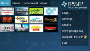Cara Download Game PPSSPP dan Install di Android Terbaru 2018