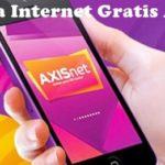 Trik Internet Gratis Axis Unlimited di Android Terbaru 2018