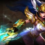 Build Freya Full Damage Mobile Legend Mematikan Terbaru 2018