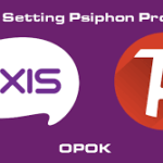 Cara Setting Psiphon Pro Axis Hitz Full Speed Unlimited 2018