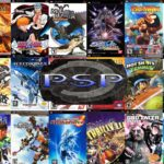 Download Kumpulan Game PSP PPSSPP ISO Android Lengkap 2018