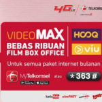 Config Videomax Telkomsel KPN Tunnel Rev, HTTP Injector 2019 Aktif