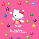 Download Tema Whatsapp Hello Kitty Pink Lucu Gratis