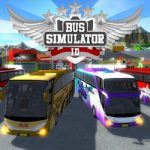 Download Bus Simulator Indonesia (BUSSID) Mod Apk Android 2019