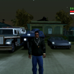 Download Game PPSSPP GTA SA ISO Ukuran Kecil Android Terbaru