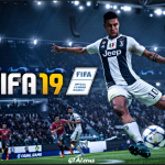 Download Game Sepak Bola FIFA Mod Apk Android Offline 2019