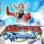 Download Ultraman Orb MOD Apk Android Terbaru