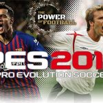 Download PES 2019 Pro Evolution Soccer Mod Apk Indonesia Ukuran Kecil