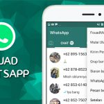 Download Fouad Whatsapp Mod APK v7.81 Terbaru 2019 [UPDATE TERAKHIR]