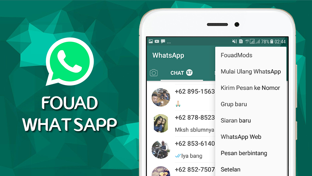 Whatsapp update 2019 apk download
