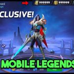 ML Mod Apk Versi Terbaru 2019 (Unlimited Diamond)